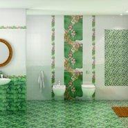 Infinity Ceramic Tiles - Lotus