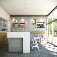 Rondine Group (Rhs) - Betonage