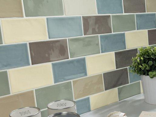 Monopole Ceramica - Mirage