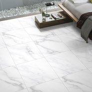 Italica Tiles - Bianco Spider