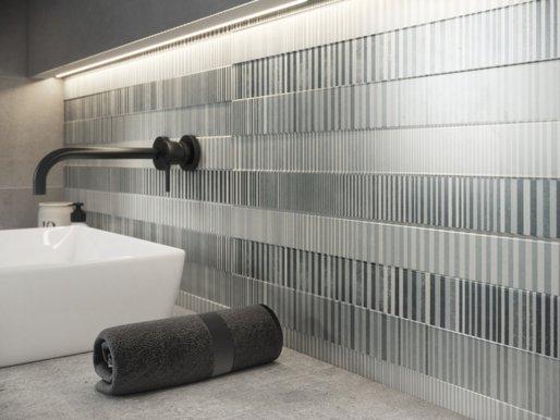 Mei - Concrete Stripes