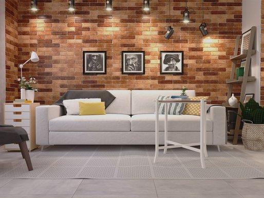 Brickstile (Golden Tile) - Seven Tones
