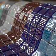 Gidrostroy - Glass Mosaic