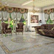 Infinity Ceramic Tiles - Luxury