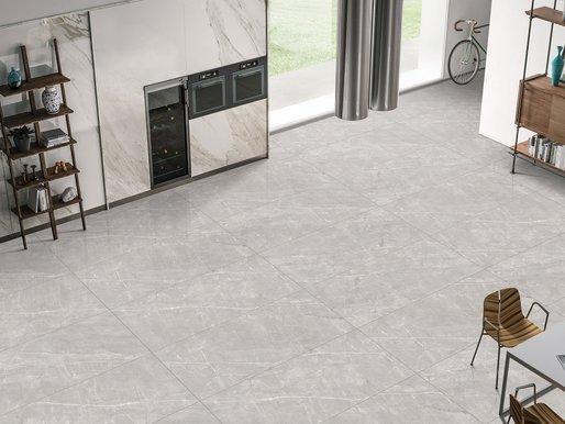 Italica Tiles - Marmi Pulpis Grey