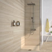 Roca Ceramica - Abbey/Wallpaper
