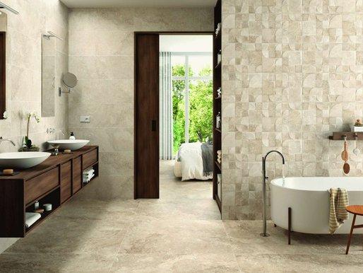 Stn Ceramica - Rockstone