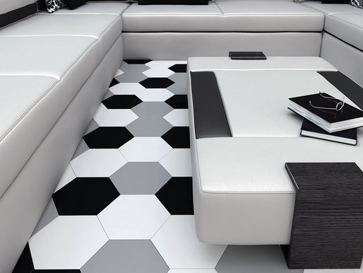Wow - Floor Tiles