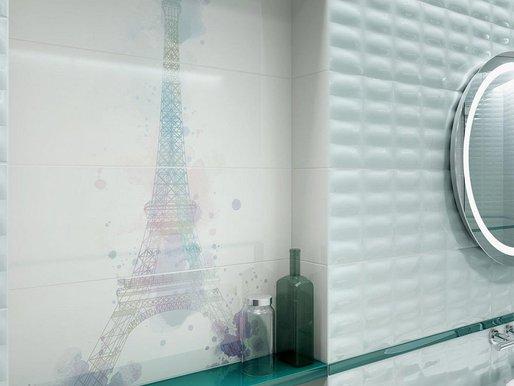 Mei - Parisen