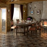 Infinity Ceramic Tiles - Courchevel