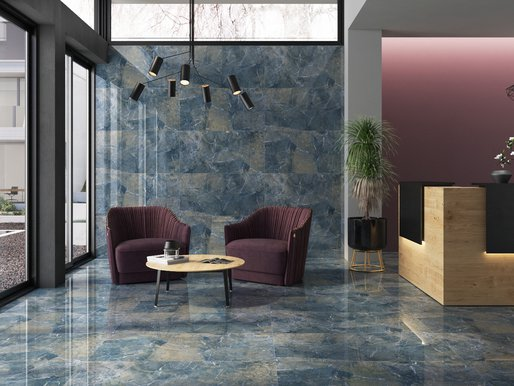 Siena Granito - Royal 124 High Glossy