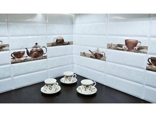 Absolut Keramika - Tea 02 Fosker