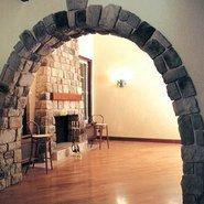 Дикий Камень - Крепостная Стена