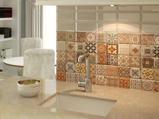 Monopole Ceramica - Toscana