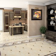 Infinity Ceramic Tiles - Villa Ritz