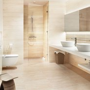 Mei - Classic Travertine